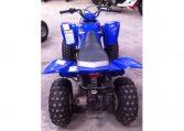 Motorcycles - MotoADV Kenya - Yamaha Raptor 80cc