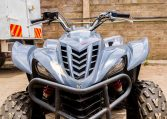2008 Yamaha Wolverine 350