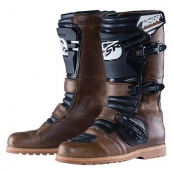 MSR Dual Sport Boot with D3O