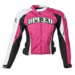 Throttle Body Jacket by Speed & Strength for Ladies