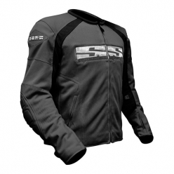 Speed & Strength Mesh Jacket