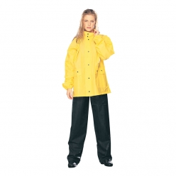 Tourmaster PVC Two-Piece Rainsuit