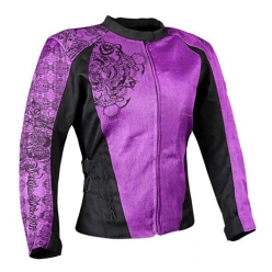 Wicked Garden Jacket by Speed & Strength for Ladies