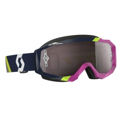 SCOTT Sports Hustle MX Goggle